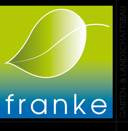 Wir lieben g rten franke garten und landschaftsbau for Gartengestaltung logo